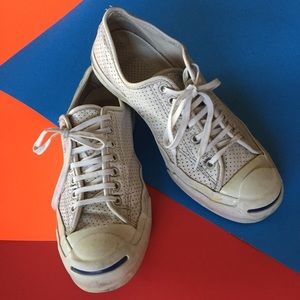 Jack Purcell for Converse sneakers